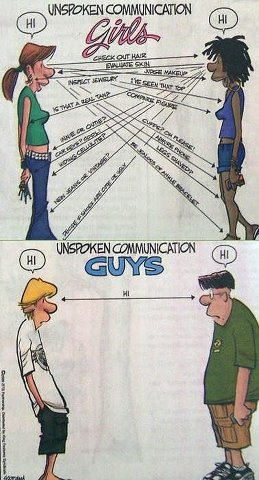 girls and boys differences